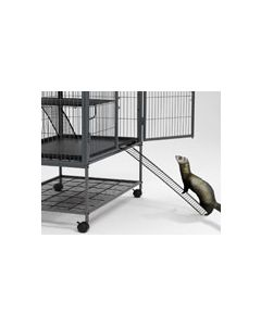 MID-WEST HOMES Ferret Nation Exterior Ramp Small Animal 1X1PC