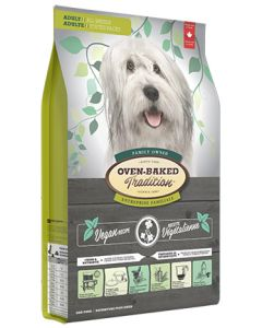 Oven Baked Tradition Adult Vegan  Dog 1X20LB