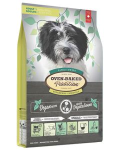 Oven Baked Tradition Small Breed Vegan Sample Dog 1X20X3.5OZ