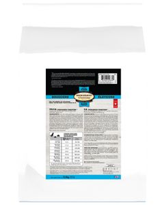 Oven Baked Tradition Grain Free Fish Dog Food Breeders Dog 1X30LB