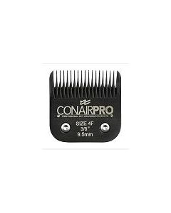 ConairPro Steel Replacement Blade 4F Fine Dog 1X1PC 3/8in