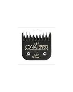 ConairPro Steel Replacement Blade 7 Dog 1X1PC 1/8in