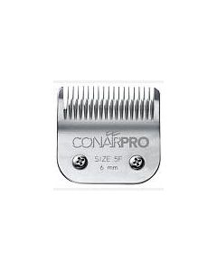 ConairPro Ceramic Replacement Blade 5 Fine Dog 1X1PC 1/4in