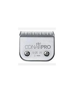 ConairPro Ceramic Replacement Blade 15 Dog 1X1PC 3/64in