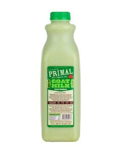 Primal Goat Milk Green Goodness Dog 1X32OZ