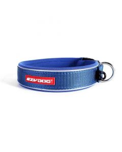 EzyDog Neo Collar Blue Large Dog 1X1PC