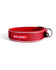 EzyDog Neo Collar Red XLarge Dog 1X1PC