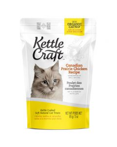 Kettle Craft Canadian Prairie Chicken Cat 1X85G