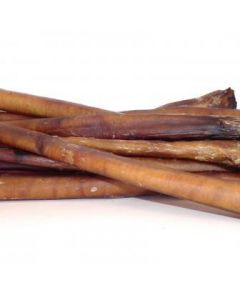 Bullwrinkle Extra Long Bully Sticks Dog 1X20X2PK 12in