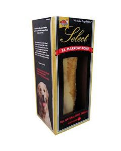 Barnsdale Select XLarge Marrow Bone Dog 1X1PK