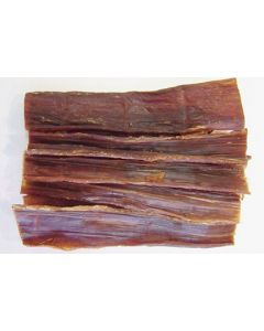 Barnsdale Select Beef Strips Dog 1X12X112G