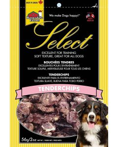 Barnsdale Select Tenderchips Dog 1X12X56G