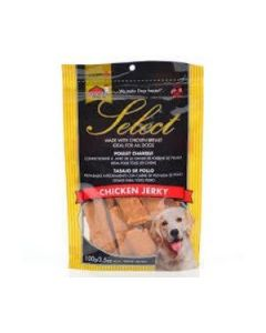 Barnsdale Select Chicken Jerky Dog 1X12X100G