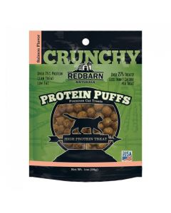 Red Barn Cat Protein Puffs Salmon Cat 1X1PC