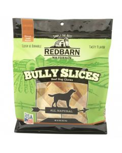 Red Barn Bully Slices French Toast Dog 1X12PK