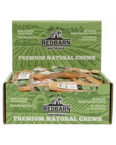 Red Barn Small Beef Strap Dog 1X50PK