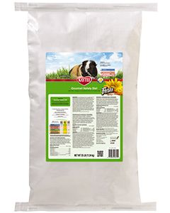 Kaytee Fiesta Guinea Pig Small Animal 1X25LB