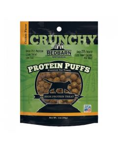 Red Barn Cat Protein Puffs Chicken Cat 1X1PC