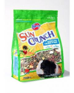 Suncrunch Guinea Pig Small Animal 1X0.91KG