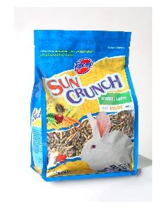 Suncrunch Rabbit Small Animal 1X9.09KG