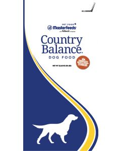 Masterfeeds Country Balance for Moderately Active Dogs Dog 1X22.68KG