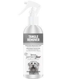TropiClean Perfect Fur Tangle Remover Spray Dog 1X8OZ