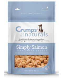 Crumps Simply Salmon Cat 1X28G