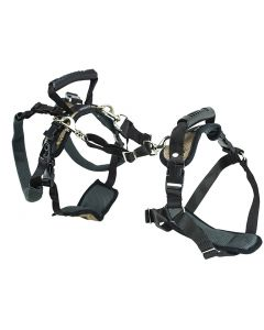 PETSAFE Care Lift Support Harness Large Dog 1X1PC