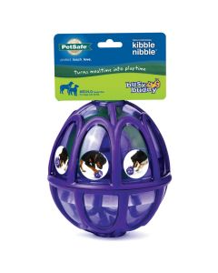PETSAFE Kibble Nibble Feeder Ball  Dog 1X1PC