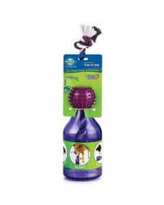 PETSAFE Tug A Jug Medium Large Dog 1X1PC