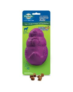 PETSAFE Squirrel Dude Large Dog 1X1PC