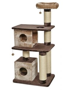 MID-WEST HOMES Feline Nuvo Grand Camelot Multi Level Furniture Cat 1X1PC