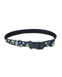 Pet Attire Exclusive Styles Collar Aliens Dog 1X1PC 1x18-26in