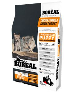 Boreal Functional Large Breed Puppy Chicken  Dog 1X5KG
