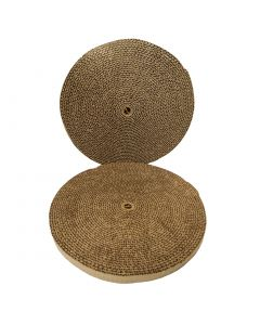 Turbo Replacement Scratch Pad for Mega  Cat 1X1PC