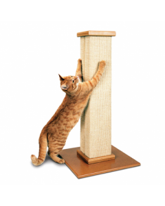Smart Cat The Ultimate Scratching Post Cat 1X1PC
