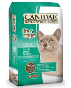 CANIDAE All Life Stages Formula Cat 1X8LB