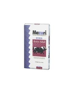 Mazuri Mini Pig Active Small Animal 1X25LB