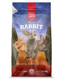MARTIN'S Extruded Rabbit Food Small Animal 1X2KG