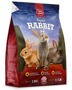 MARTIN'S Extruded Rabbit Food Small Animal 1X5KG