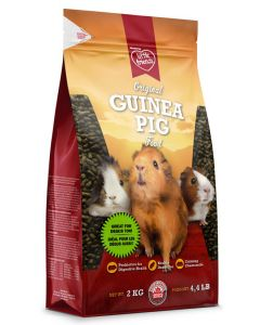 MARTIN'S Extruded Guinea Pig Food Small Animal 1X2KG