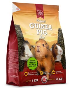 MARTIN'S Extruded Guinea Pig Food Small Animal 1X5KG