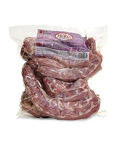 Primal Frozen Turkey Necks Dog 1X5LB