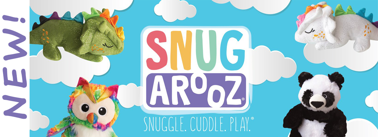 New Snugarooz
